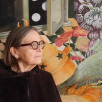 Fall Art Exhibition - Ellen Lanyon's Gift to the Elmhurst College Art Collection