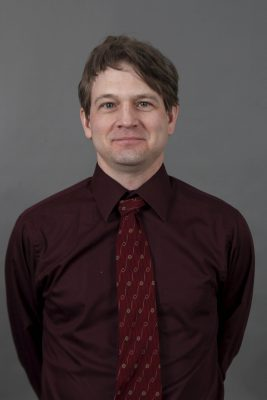 Jeffrey Mendenhall