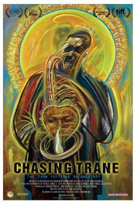 WDCB Encore Film Series: 'Chasing Trane'