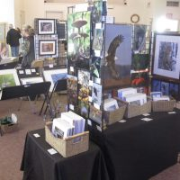 Calvary Art Fair