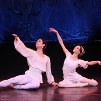 "Russian National Ballet Theatre ""Romeo and Juliet"" and ""Carmen"""