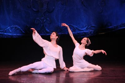 "Russian National Ballet Theatre ""Romeo and Juliet""..."