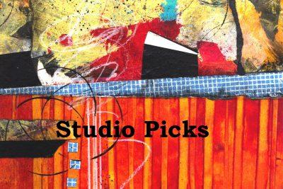 9th Annual Outdoor Studio Exhibit-Studio Picks