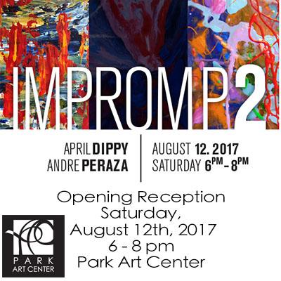 Gallery Exhibit: Impromp2