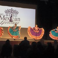 Miss Mexican Heritage Scholarship Pageant Featuring Mariachi Monumental