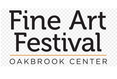4th AnnualFine Art Festival at Oak Brook Center