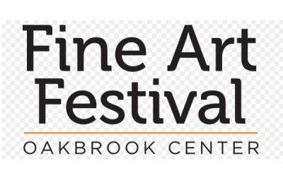 4th AnnualFine Art Festival at Oak Brook Center
