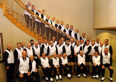 Chorus of DuPage