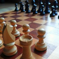 Adult Chess Club