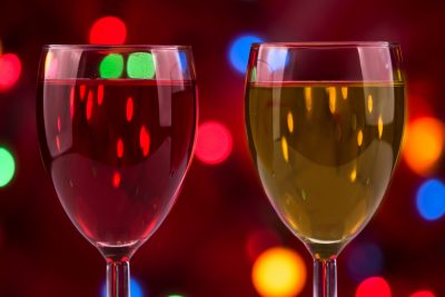 Holiday Appetizers and Wine Pairings