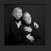 Redekopp and Edwards, Piano Duo, in Concert