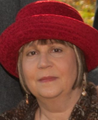 June Padovani