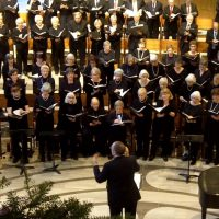"Wheaton/Glen Ellyn Sounds Good! Choir Presents ""Sounds of Spring"""