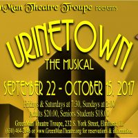 Urinetown: The Musical