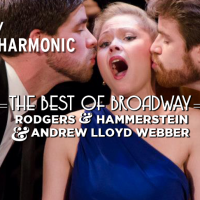 "New Philharmonic: ""The Best of Broadway"""