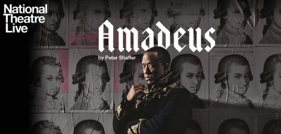"National Theatre Live: ""Amadeus"""