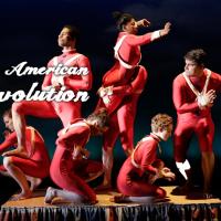 SchoolStage: The American Revolution