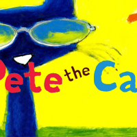 "Theaterworks USA presents ""Pete the Cat"""