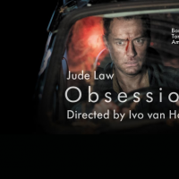 "National Theatre Live: ""Obsession"""