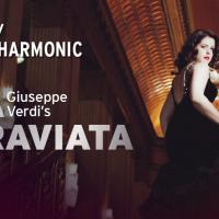 "New Philharmonic: ""La Traviata"""