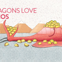 "Theatreworks USA Presents ""Dragons Love Tacos"""