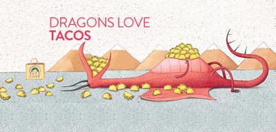 "Theatreworks USA Presents ""Dragons Love Tacos"""