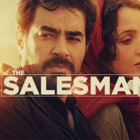 "Global Flicks: ""The Salesman"""
