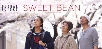 "Global Flicks: ""Sweet Bean"""