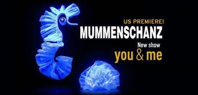 Mummenschanz: You & Me
