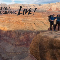 National Geographic Live Series: Grand Canyon Adventure Show