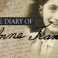 "SchoolStage: ""The Diary of Anne Frank"""