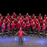 Guest Night for Men to Join a Holiday Chorus