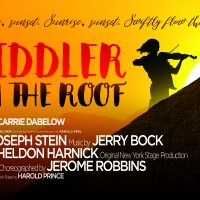 "Wheaton Drama's ""Fiddler on the Roof"""