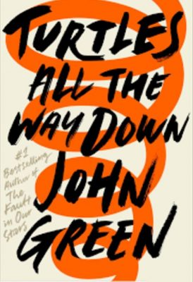 Celebrated YA Author John Green Returns to an Ande...