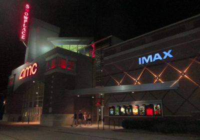 AMC Showplace Naperville 16
