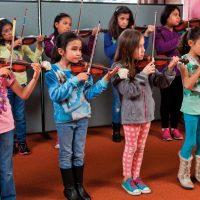 "Suzuki Strings Christmas Concert: ""Bluegrass and Beyond"""