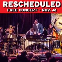 The New Lionel Hampton Big Band with Jason Marsali...