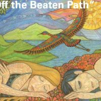 Multi Media Exhibition: Off The Beaten Path