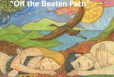 Multi Media Exhibition: Off The Beaten Path