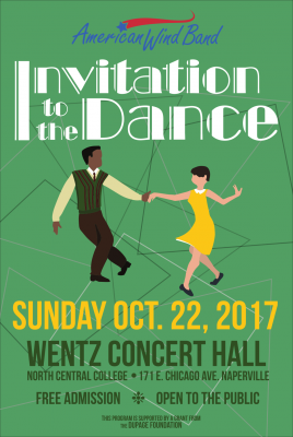Invitation to the Dance Concert