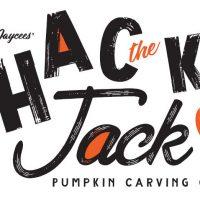 Hack the Jack Pumpkin Carving Contest