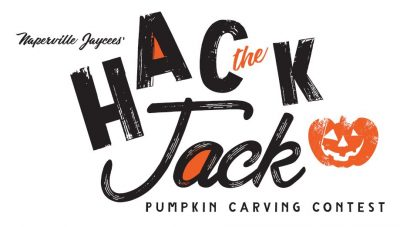 Hack the Jack Pumpkin Carving Contest