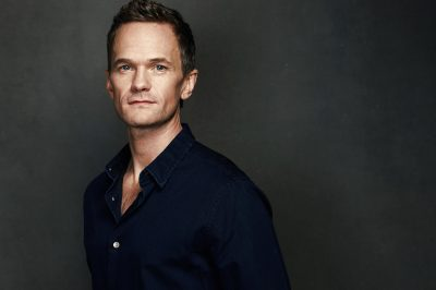 Neil Patrick Harris at Anderson's Bookshops