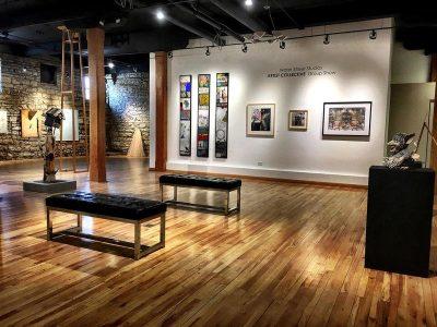 Water Street Studios