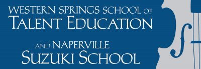 Naperville Sukuzi School / Western Springs School of Talent Education