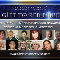 """Downtown Wheaton Shops to Host """"A Gift to Rememb..."""
