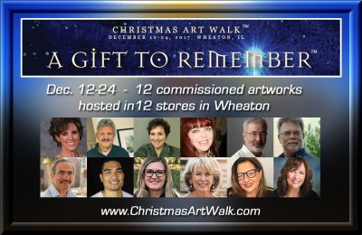 "Downtown Wheaton Shops to Host ""A Gift to Rememb..."