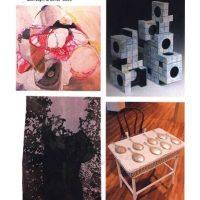 COD Par-Time Studio Art Faculty Exhibit