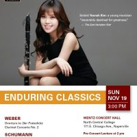 Enduring Classics (Subscription Series Concert)