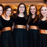Spirito! Singers Presents: Making Spirits Bright!